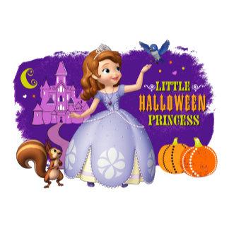 Little Halloween Princess