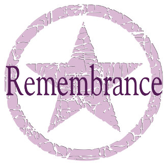 ♥ Remembrance ♥
