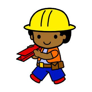 Construction Boy