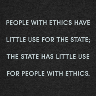 People with Ethics