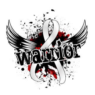 Warrior 16 Retinoblastoma