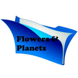 Flowers & Planets