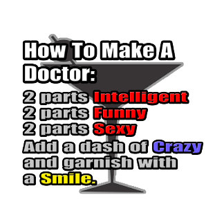 How To Make a Doctor