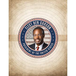 Vote Ben Carson