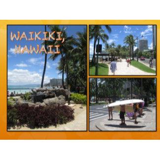 HAWAII COLLAGE#3