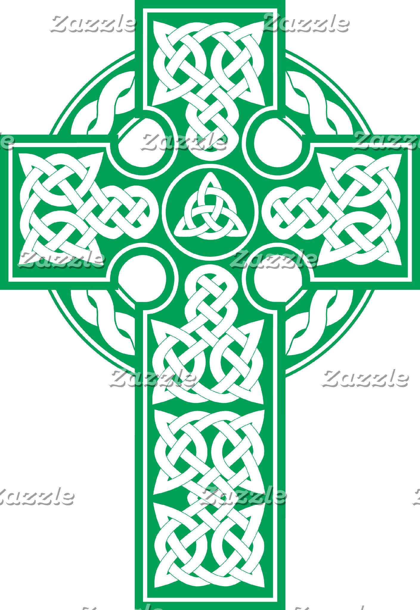 Celtic cross v4