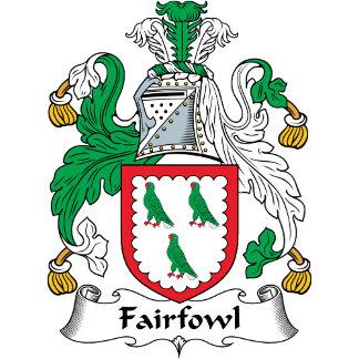Fairfowl Family Crest
