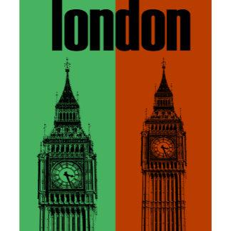 ➢ Big Ben in London, Ver. 1