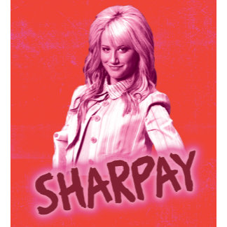 High School Musical Sharpay Evans