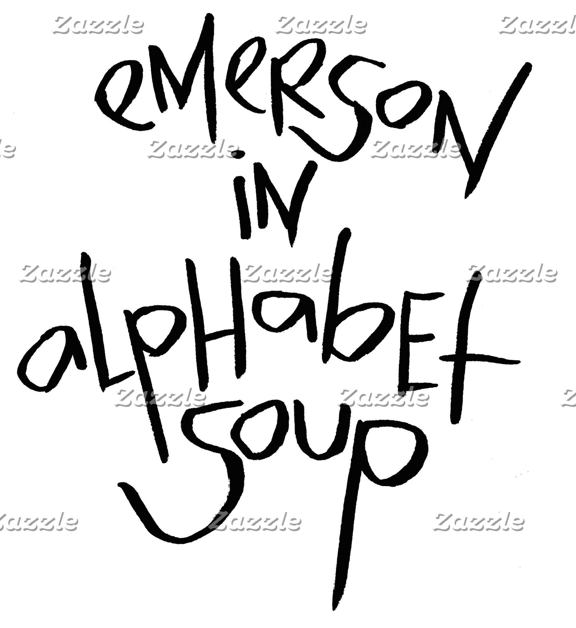 Alpha Animal Soup