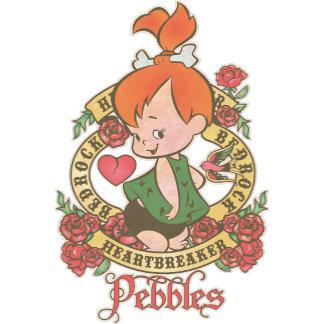 PEBBLES™ Heartbreaker 2
