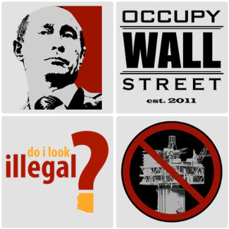 ➤ Pop Culture and Current Events