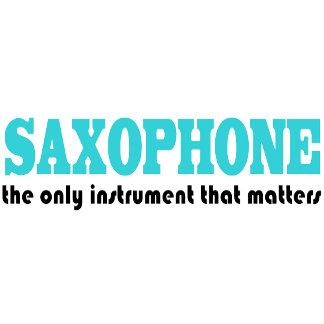 Saxophone Attitude