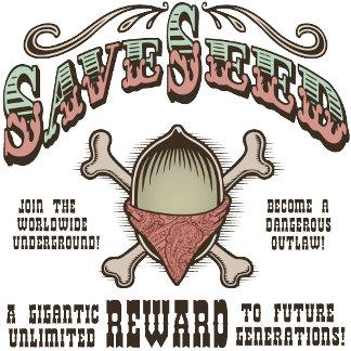 Save Seed