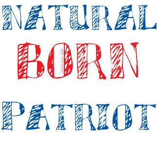 Natural Born Patriot