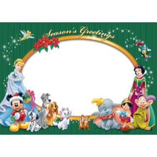 Season's Greetings holiday christmas
