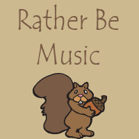 Rather Be Music