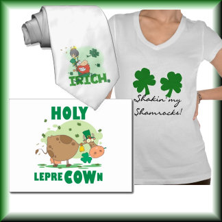 Funny St. Pats
