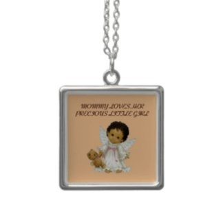 PRECIOUS MEMORIES NECKLACE COLLECTION