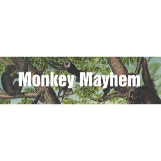 Monkey Mayhem