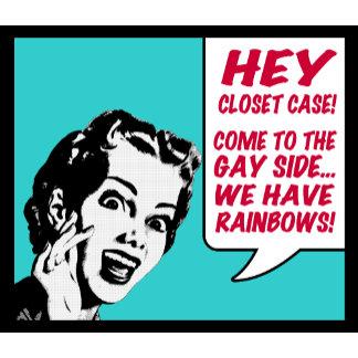 We Have Rainbows