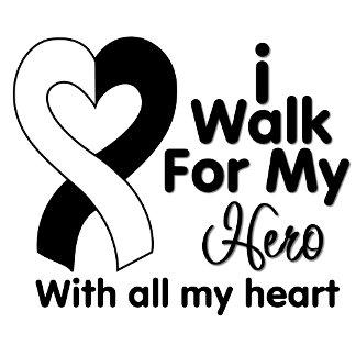 Carcinoid Cancer I Walk For My Hero