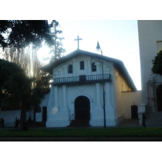 S.F. Mission Dolores