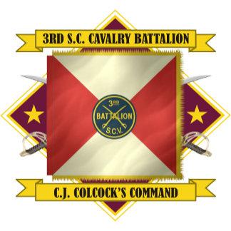3rd SC Volunteer Cavalry Battalion