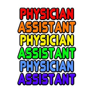 Rainbow Physician Assistant
