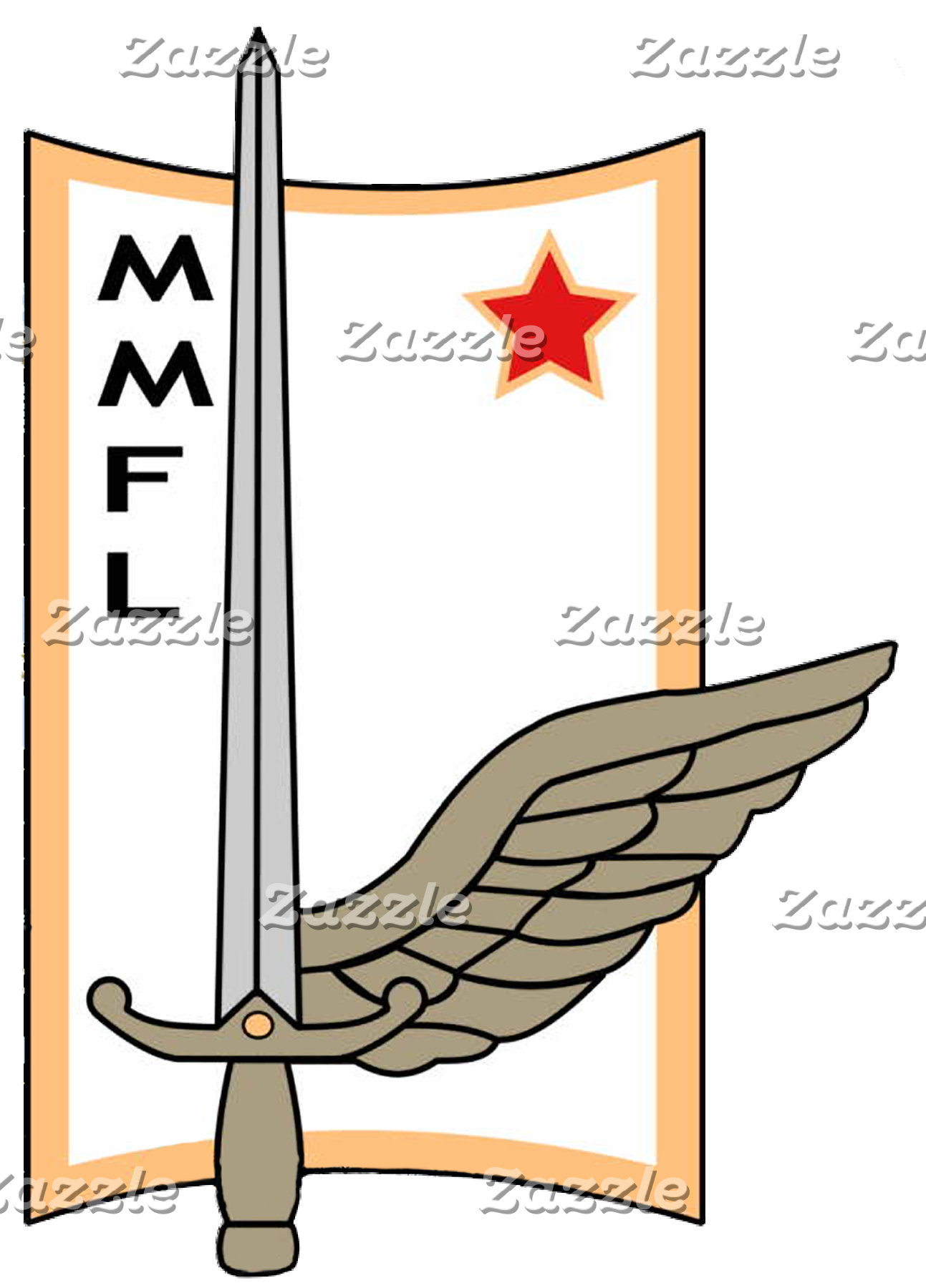 MMFL Souvenirs