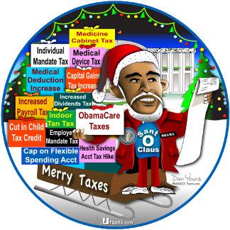 Merry Taxes