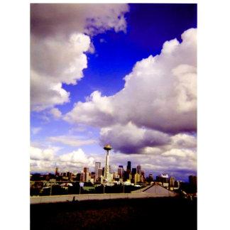 Skies and Skylines