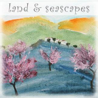 land & seascapes