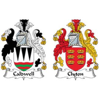 Caldwell - Clyton
