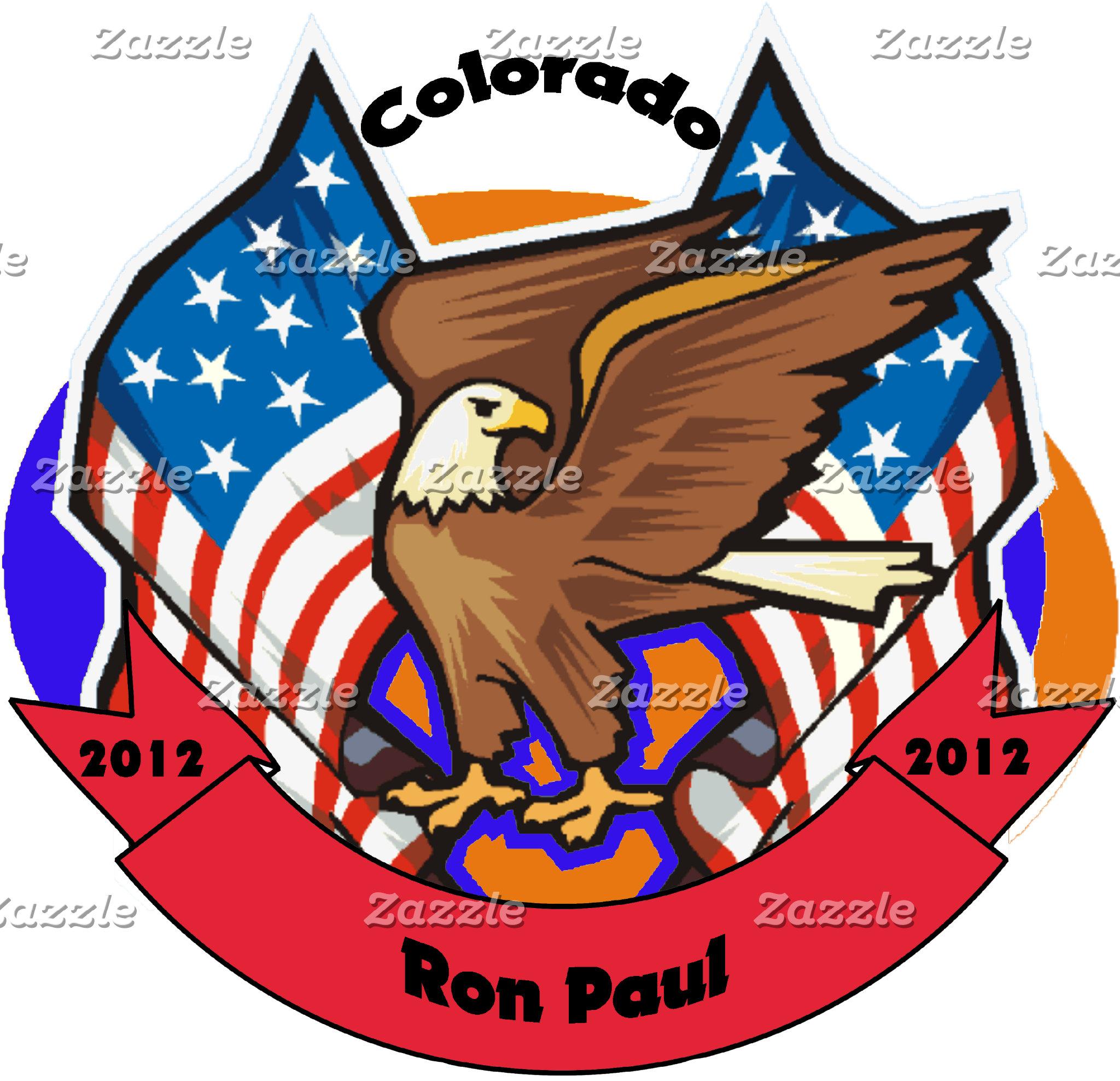 Colorado for Ron Paul