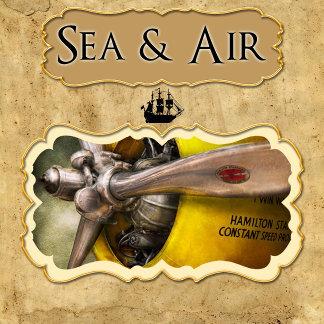 Trans - Boats & Air