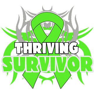 Thriving Lymphoma Survivor