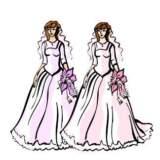 Southern Belle Brides