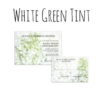 White Green Tint