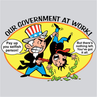 Government At Work