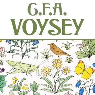 CFA Voysey