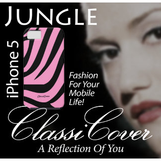 Jungle Pattern Collection