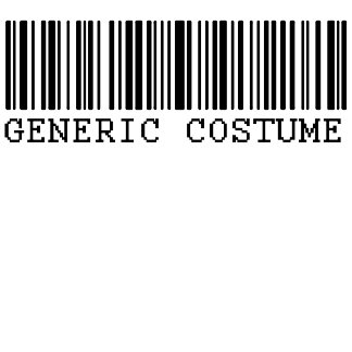 Generic Costumes Designs