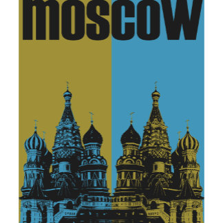 ➢ Basil's Cathedral in Moscow