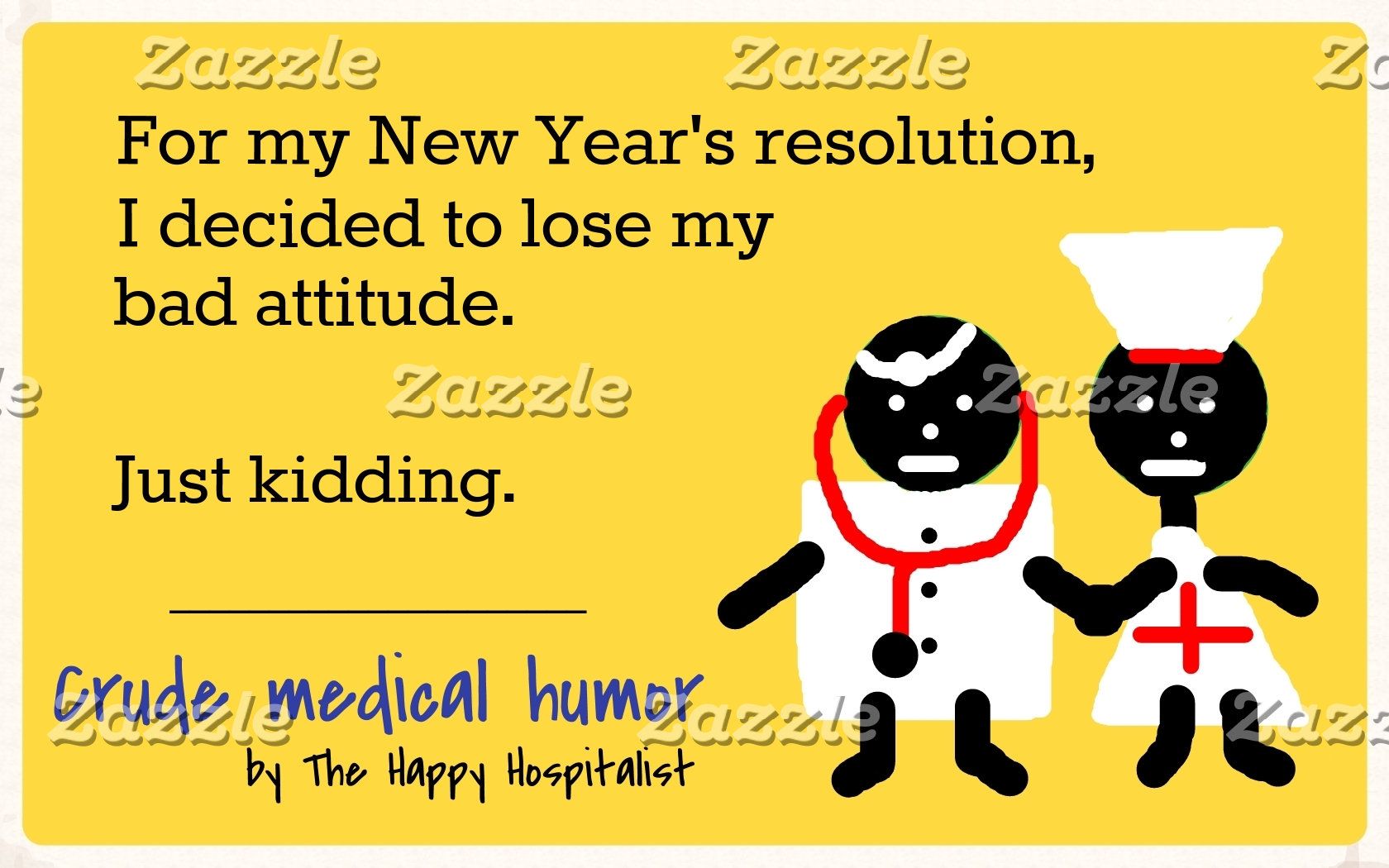 For my New Year's resolution, I decided to...#2