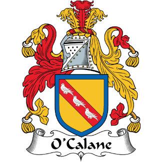 O'Calane Coat of Arms