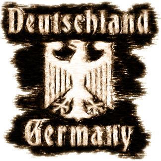 Deutschland Germany T-Shirt Gifts Cards