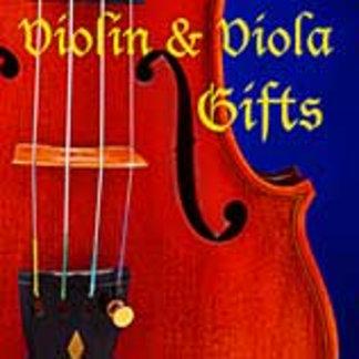 Violin / Viola Gifts