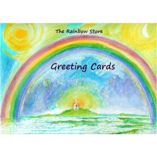 The Rainbow Shop/ Greeting cards
