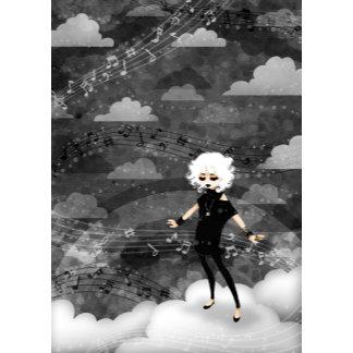 __black+white